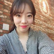 Nutzerprofil von HyoYoung