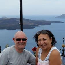 Profil korisnika Peter And Rosemary