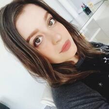 Maeve User Profile