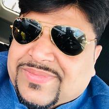 Bhanu Kullanıcı Profili