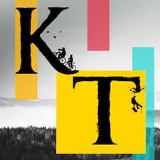 Daniel Kudlaty User Profile