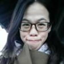 Yu-Ping的用戶個人資料