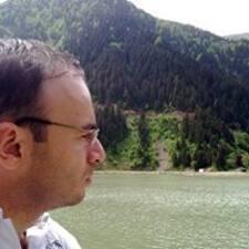 Murat Brugerprofil