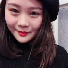 Peihua felhasználói profilja