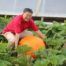 Xiaofan Brugerprofil
