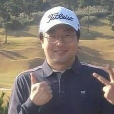 Profil utilisateur de 성구