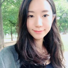Jungwon User Profile