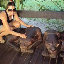 Profil utilisateur de Leticia Piuma