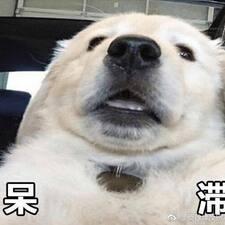 Профиль пользователя 彩丽