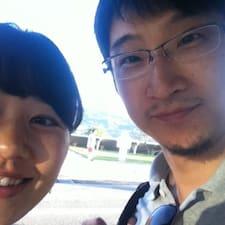 โพรไฟล์ผู้ใช้ Aya