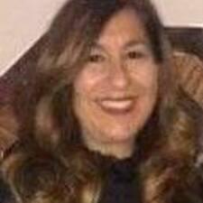 Profil utilisateur de Yolanda