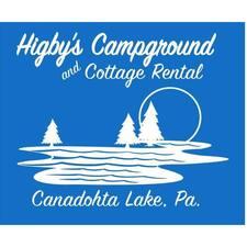 Higbys Campground è un Superhost.