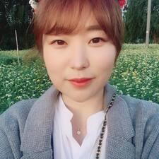 Nutzerprofil von Jeongmi