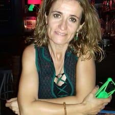 Profil korisnika María Sol