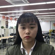 Profilo utente di 爱华