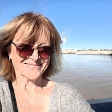 Profilo utente di Jeanne