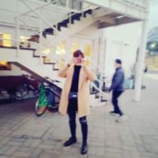 Sanghun User Profile