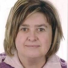 Профиль пользователя Silvia Maria Assunta
