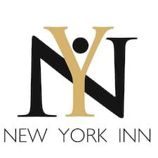 Nutzerprofil von New York