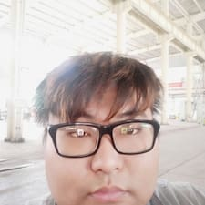 万桥 User Profile