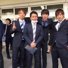 Profilo utente di Kojiro