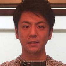 Nutzerprofil von Hirofumi