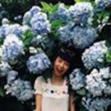 馨霈 User Profile