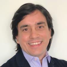 José Israel User Profile
