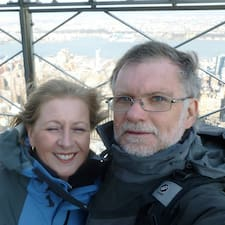Profil Pengguna Peter &Amp; Helen