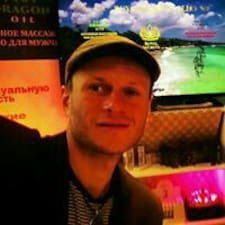 Profil korisnika Valeriy