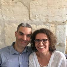 Sandrine & Lucas - Profil Użytkownika