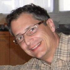 Pierre-Alain的用戶個人資料