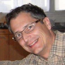 Profil utilisateur de Pierre-Alain