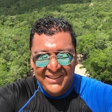 Nutzerprofil von Rodolfo Ulises