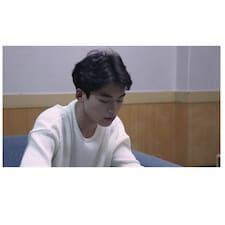 Nutzerprofil von Daewoon