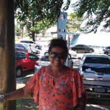 Profil utilisateur de Aguida Rodrigues