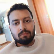 Alharith User Profile