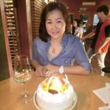 Swee Yin User Profile