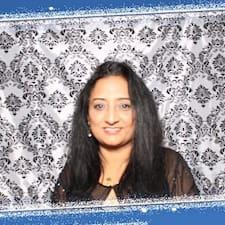 Profil Pengguna Satinder