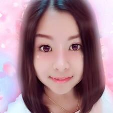 Jenie - Profil Użytkownika