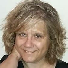 Almudena User Profile