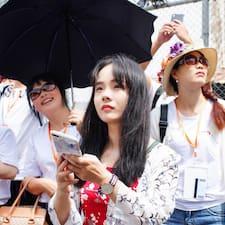 Profilo utente di 雅静