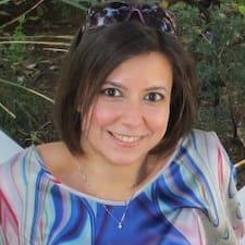 Ingride User Profile