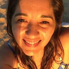 โพรไฟล์ผู้ใช้ Laura Gabriela