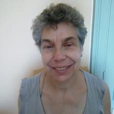 Henkilön Marie Edith käyttäjäprofiili