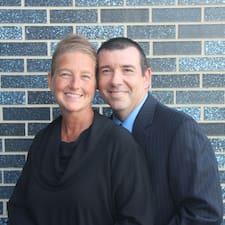 Profilo utente di Steve And  Shirley
