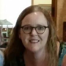 Kelley felhasználói profilja