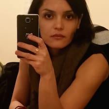 Mahdie User Profile