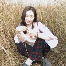 Hyunjy User Profile