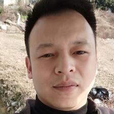 石璞 felhasználói profilja